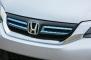 2014 Honda Accord Hybrid EX-L Sedan Front Badge