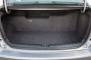 2014 Honda Accord Hybrid EX-L Sedan Cargo Area