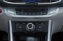 2014 Honda Accord Plug-In Hybrid Sedan Center Console
