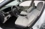2014 Honda Accord Plug-In Hybrid Sedan Interior