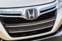 2014 Honda Accord Plug-In Hybrid Sedan Front Badge