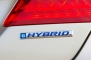 2014 Honda Accord Plug-In Hybrid Sedan Rear Badge