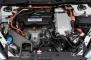 2014 Honda Accord Plug-In Hybrid Sedan Engine