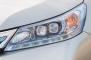 2014 Honda Accord Plug-In Hybrid Sedan Exterior Detail