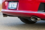 2013 Honda Accord EX-L V6 Coupe Exhaust Detail