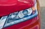 2013 Honda Accord EX-L V6 Coupe Headlamp Detail