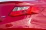 2013 Honda Accord EX-L V6 Coupe Rear Badge