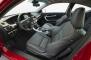 2013 Honda Accord EX-L V6 Coupe Interior