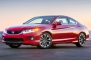2013 Honda Accord EX-L V6 Coupe Exterior