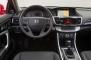 2013 Honda Accord EX-L V6 Coupe Dashboard