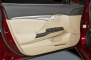 2014 Honda Civic EX-L Sedan Interior Door Trim Detail