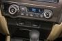 2014 Honda Civic EX-L Sedan Center Console