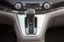 2012 Honda CR-V 4dr SUV Shifter