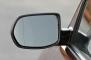 2012 Honda CR-V Exterior Heated Mirror Detail