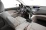 2012 Honda CR-V 4dr SUV Interior