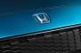 2013 Honda CR-Z 2dr Hatchback Front Badge