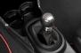 2013 Honda CR-Z Manual Shifter