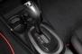 2013 Honda CR-Z Automatic Shifter