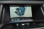 2013 Honda Crosstour EX-L 4dr Hatchback Backup Camera Display Detail