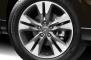 2013 Honda Crosstour EX-L 4dr Hatchback Wheel
