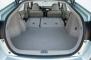 2013 Honda Insight EX 4dr Hatchback Cargo Area