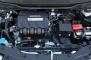 2013 Honda Insight 1.3L Gas/Electric I4 Engine