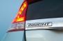 2013 Honda Insight EX 4dr Hatchback Rear Badge