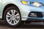 2013 Honda Insight EX 4dr Hatchback Wheel