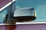 2013 Honda Odyssey EX-L Passenger Minivan Exterior Mirror Detail