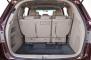 2013 Honda Odyssey EX-L Passenger Minivan Cargo Area