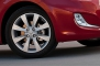 2013 Hyundai Accent GLS Sedan Wheel