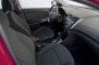 2013 Hyundai Accent GLS Sedan Interior