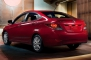 2013 Hyundai Accent GLS Sedan Exterior