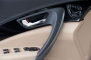 2012 Hyundai Azera Sedan Door Trim Detail