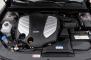 2012 Hyundai Azera 3.3L V6 Engine