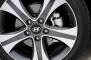 2013 Hyundai Elantra Coupe Wheel