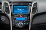 2013 Hyundai Elantra GT 4dr Hatchback Center Console