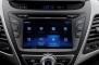 2014 Hyundai Elantra Limited Sedan Center Console