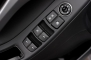 2014 Hyundai Elantra Limited Sedan Interior Detail