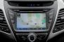 2014 Hyundai Elantra Limited Sedan Navigation System