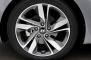 2014 Hyundai Elantra Limited Sedan Wheel