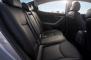 2014 Hyundai Elantra Limited Sedan Rear Interior