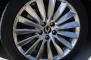 2014 Hyundai Equus Ultimate Sedan Wheel
