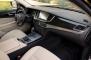 2014 Hyundai Equus Ultimate Sedan Interior