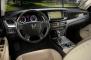2014 Hyundai Equus Ultimate Sedan Dashboard