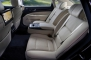 2014 Hyundai Equus Ultimate Sedan Rear Interior