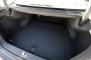 2014 Hyundai Equus Ultimate Sedan Cargo Area