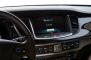 2014 Hyundai Equus Ultimate Sedan Center Console
