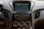 2013 Hyundai Genesis Coupe 3.8 Track Coupe Navigation System