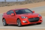 2013 Hyundai Genesis Coupe 3.8 Track Coupe Exterior